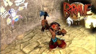 Brave: The Search for Spirit Dancer ... (PS2)