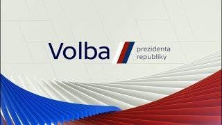 Volba 2018: Spoty prezidentských kandidátů