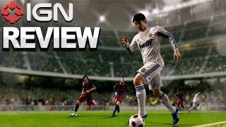 IGN Reviews - FIFA Soccer Vita - Game Review
