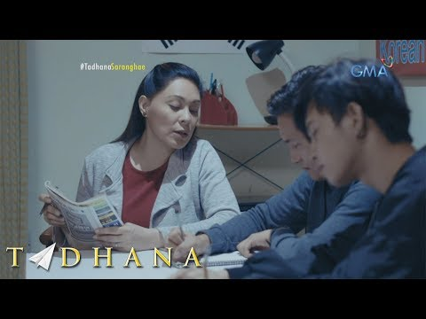 Tadhana: OFW mother starts new life in South Korea