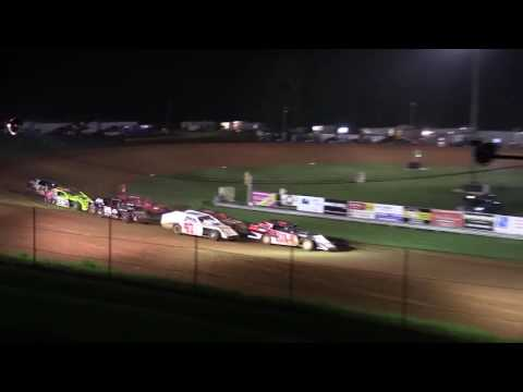 8-19-16 Modified Heat #2 Bloomington Speedway