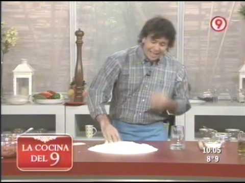 Dolli y gross humita y empanadas de carne doovi for Cocina 9 ariel rodriguez palacios pollo relleno