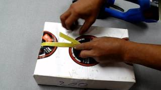 Repeat youtube video เครื่องมือรัดสายพลาสติก ระบบไฟฟ้า