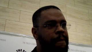 Paley Event: Dwayne McDuffie - Justice League Writer
