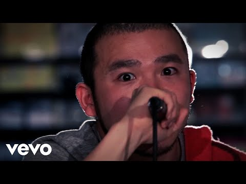 MOROHA - 「奮い立つCDショップにて」MV(MOROHA BEST〜十年再録〜より)