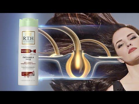 Хороший шампунь против выпадения волос отзывы