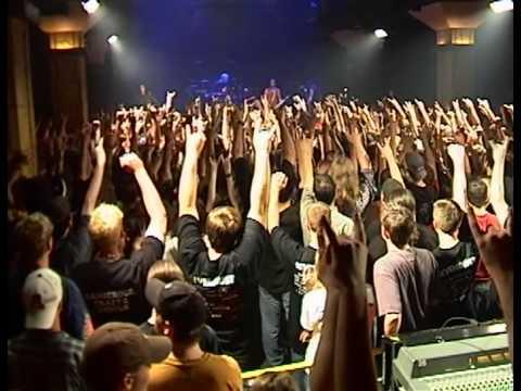 Sevendust 06) Rumblefish Live In Minneapolis, MN 9/17/2002