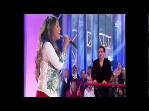Amel Bent - Délit - Chabada