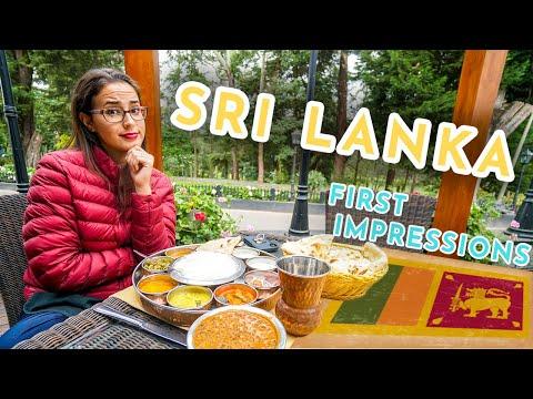 Is Sri Lanka Worth It?!