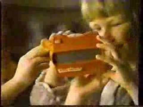 80's Commercial For The Classic Viewmaster