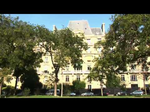 58-60 Avenue Foch 75016 Paris