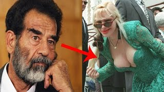 Download Video Saddam Got $€X Offered From Blue Film Star  | From Saddam To Osama Who Use To Watch Blue Film MP3 3GP MP4