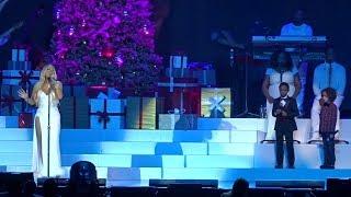 Mariah Carey (10) The star (Göteborg, Sweden) (12-03-2018) Video