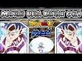 M.U.G.E.N. CHAR   Mastered Ultra Instinct Goku by Mythos & TowerGamesMugen