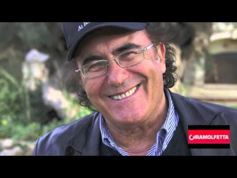 """Salottiamoci: """"Intervista di Felice Abbattista ad Albano Carrisi"""""""