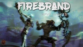 GW2 - Donee [Firebrand] Vol. 1   Spvp Ranked