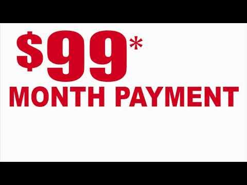 $99* Month Payment Bail Bond - 1-877-224-5362