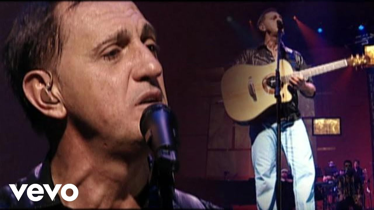 Franco De Vita No Basta Live Video Version Youtube
