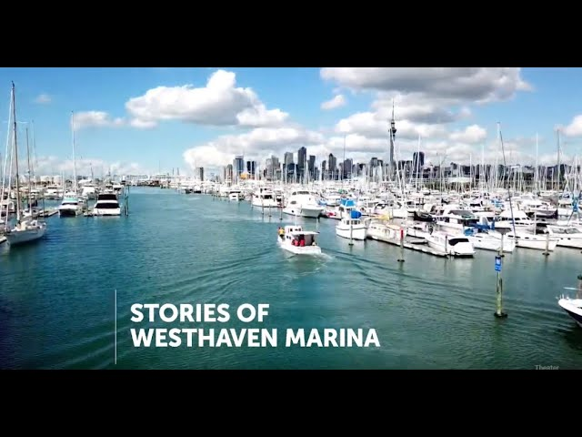 Stories of Westhaven : Westhaven's past
