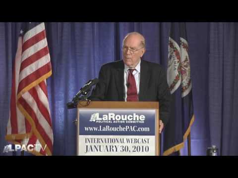LaRouche Webcast Question: U.S. Weapons Sales to Taiwan-- What is Obama Thinking?