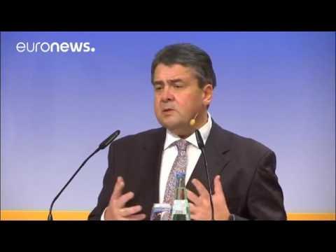 Commerce   Berlin veut profiter du retrait américain d'Asie   economy