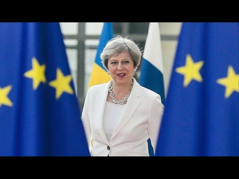 Brexit divorce bill: Theresa May to hold