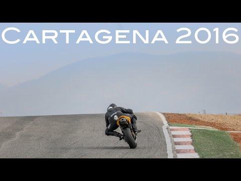 Cartagena highlights Feb 2016