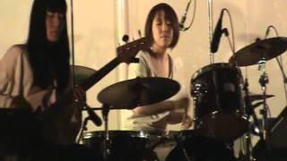 岡山大学軽音FOLK2015学祭、空気公団のコピーバンドです。