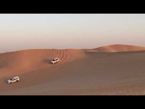 Emirates Adventures Abu Dhabi