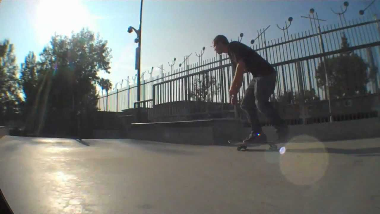Sunday Funday Montage at Baldwin Park
