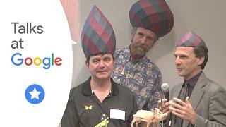"""Between The Folds""   Talks at Google"