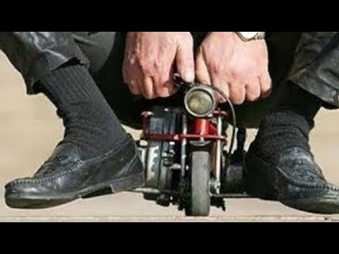 15 Smallest Vehicles in The World