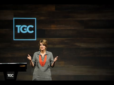 "[Session 2] Jen Wilkin – ""Living Resurrection Life"" (1 Peter 1: 13–2: 3)"