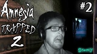 (#2) Steve plays Amnesia: Trapped 2 (+ download link)