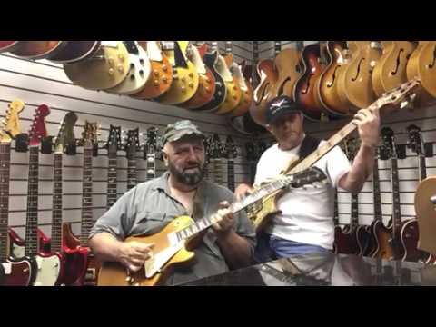 Guitar Broker jam 1