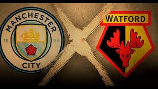 Manchester City 2 Vs 0 Watford Full Highlights Extended Premier League 14 12 2016
