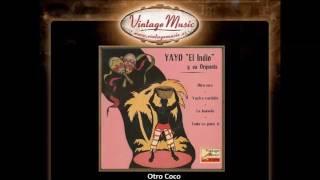 Yayo El Indio - Otro Coco