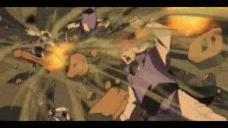 Naruto Spirit Never Dies