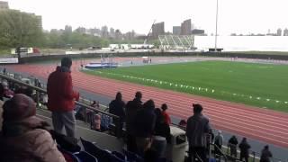 Ruff Kutz Midget Relay Icahn Stadium 4/22/2012