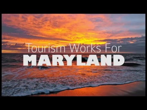 Tourism Works for Maryland - 2016