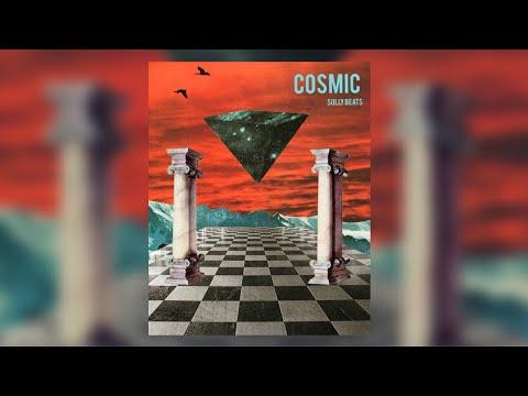 """FREE Lil Uzi Vert x Travis Scott Type Beat 2019 - """"Cosmic""""  Ft Post Malone  Trap Instrumental"""