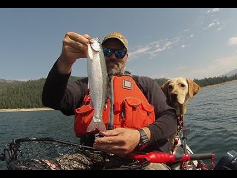How To Catch Trout In The Sierras: Season 2, Episode 7