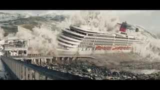 Разлом Сан-Андреас / San Andreas (2015) 1080p | RUS