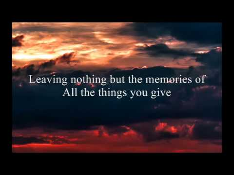 Anathema - Deep (lyrics)