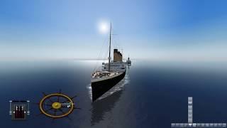 Ship Sim 2008 2 Titanic