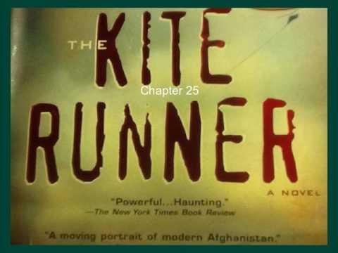 Kite Runner Audio Chapter 25