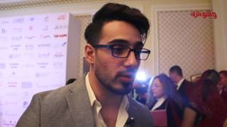 بالفيديو.. الفلسطيني ليث أبو جودة يستعد لطرح أغنية جديد