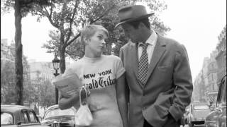 A Bout de Souffle 1960 Breathless English Subtitles
