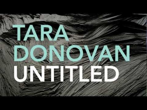 Tara Donovan: Untitled Trailer