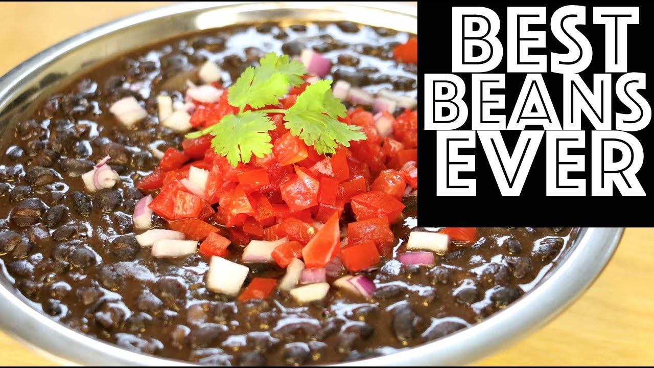 THE BEST BEANS YOU'LL EVER TASTE - Tips, Recipes & Bean ...